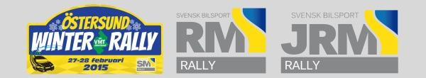 Östersund Winter Rally RM